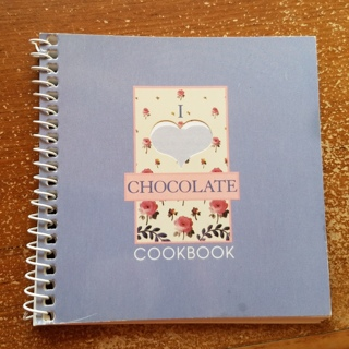 Chocolate Mini Cookbook