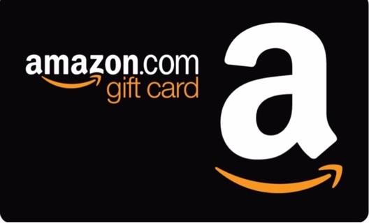 $1 Amazon E-gift card
