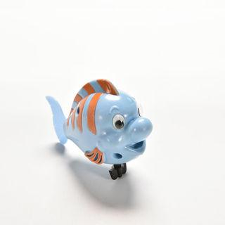 Kids Bath Toys Plastic Baby Wind Up Clockwork Swimming Cartoon Toy
