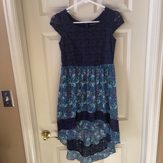 Disorderly kids dress size 14 / Shipping is $3.50