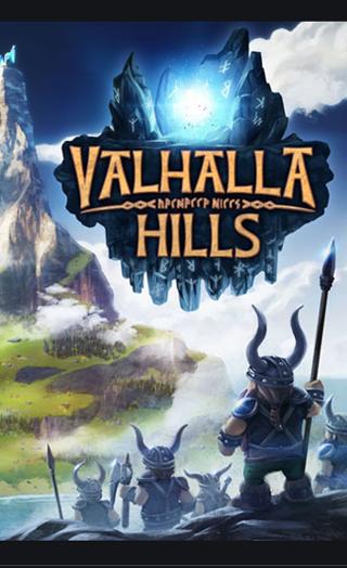 Valhalla Hills steam key