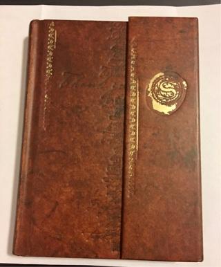 Pre owned never used , The Secret Gratitude Journal
