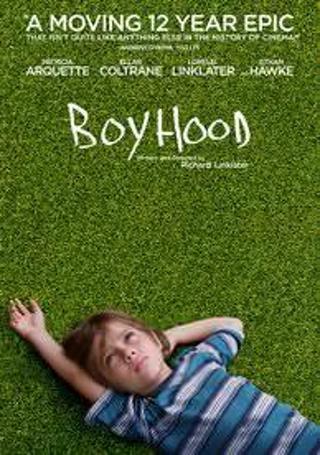 Boyhood - Digital Code