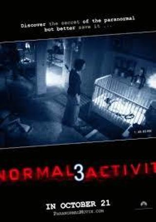 paranormal activity 3 (HDX) (VUDU redeem ONLY)