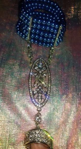 Slave Bracelet Ring