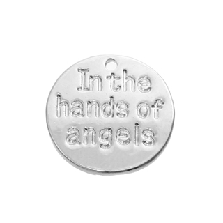 """2  """" In the hands of angels """""""