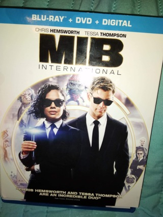 Digital copy men in black international