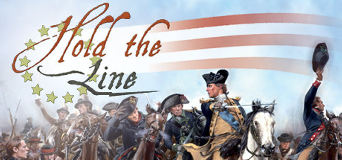Hold the Line: The American Revolution (Steam Key)