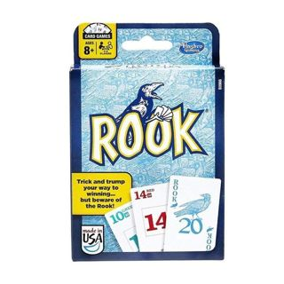 ✔ BRAND NEW ~ ROOK CARD GAME ✔