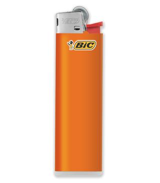 BIC Classic Lighter, 1 Pk