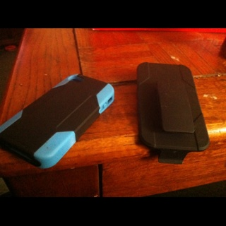 iPhone 4 And 4 S Case