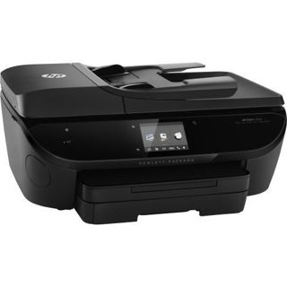 HP Envy 7645 e-All-in-One Printer Fax Scan Copy Web Photo - Refurbished