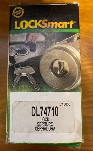 LockSmart Lock Set