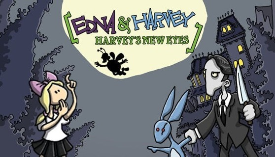 Edna & Harvey: Harvey's New Eyes (GOG Key)
