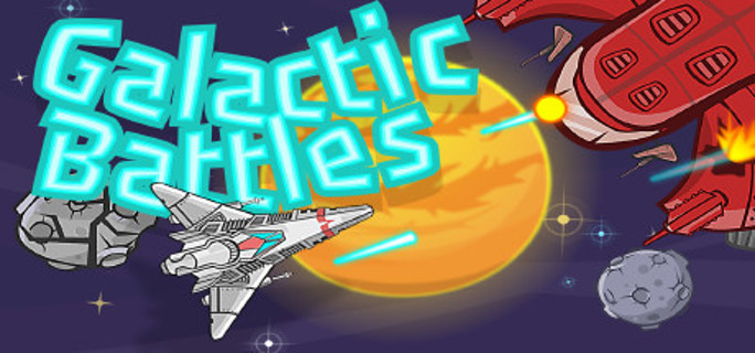 Galactic Battles (Steam Key)