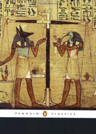 The Egyptian Book of the Dead (Penguin Classics) 1st Edition