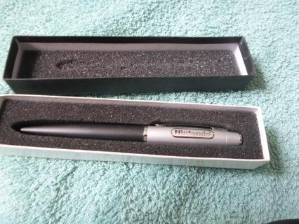 Nintendo Ball Point Pen