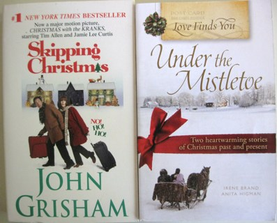 Skipping Christmas.Free Skipping Christmas By John Grisham Under The