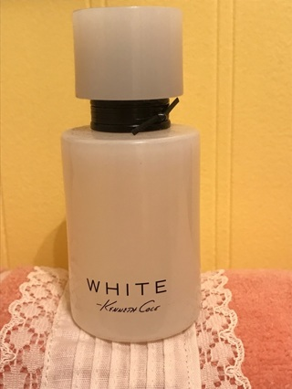 White by Kenneth Cole
