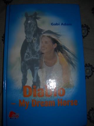 Diablo - My Dream Horse