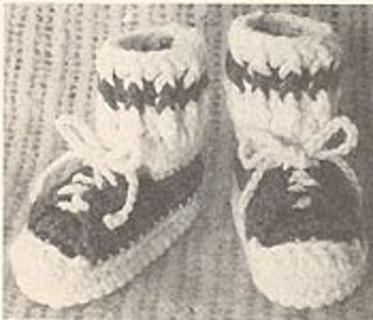 Free Tennis Shoes Annie S Attic Baby Bootie Boutique