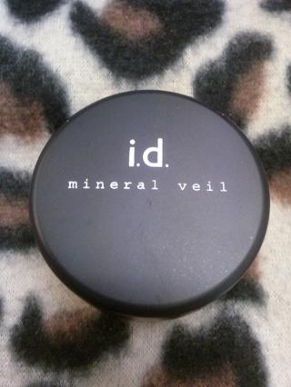 Bare Escentuals BareMinerals Original SPF25 Mineral Veil - 6g/0.21oz