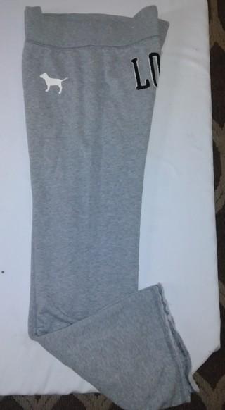 LOVE PINK Sweat Pants Size S(4-6)