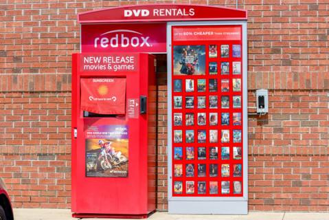 2 RedBox Promo Codes