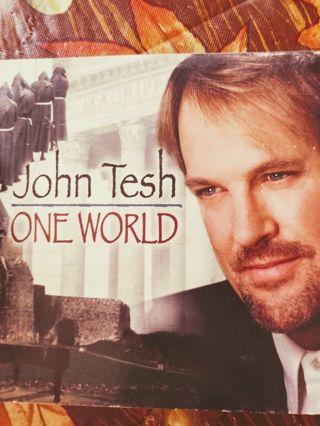 John Tesh 2 cds