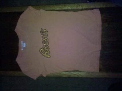 Reeses Rhinestone Sparkle T-Shirt
