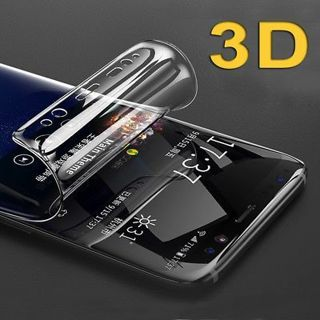Clear Front Rear Full Cover Soft Screen Protector Film for Samsung Galaxy S8 S9+