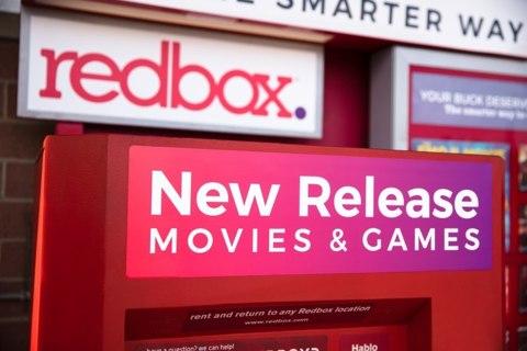 ⚡HYPER LOW GIN⚡ 5 REDBOX CODES « Valued $9.00 » 1-Day MOVIE DVD - FREE RENTAL