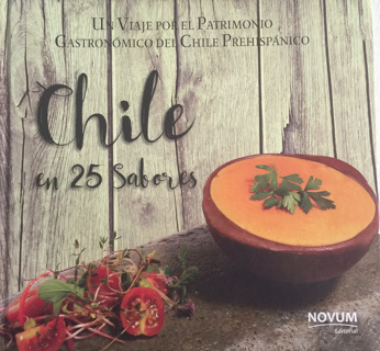 Chile Prehispanic Cookbook