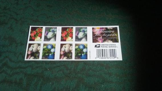 ~5~NEW FOREVER STAMPS