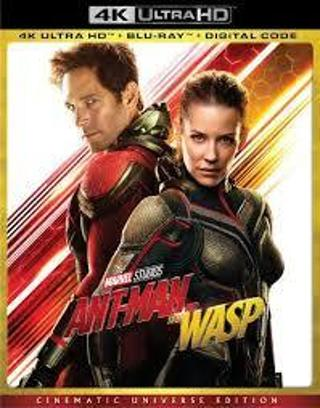 Antman and the Wasp Google Play HD