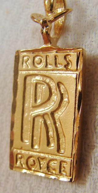 Free goldtone rolls royce pendant charms listia auctions free goldtone rolls royce pendant aloadofball Choice Image