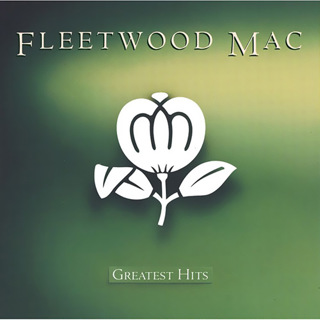 CD - FLEETWOOD MAC GREATEST HITS  EXCELLENT COND.