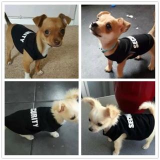 1 pc Doggie Wear