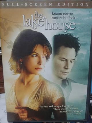 THE LAKE HOUSE  (( KEANU REEVES ))