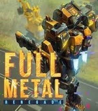Full Metal Renegade - Steam Key