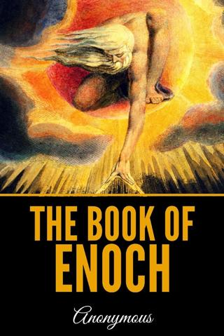 The Book Of Enoch (Paperback) FREE SHIPPING