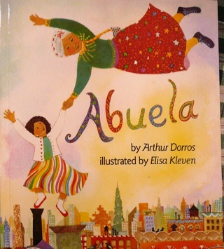 """Abuela"" Children's Book (Great Reading)"