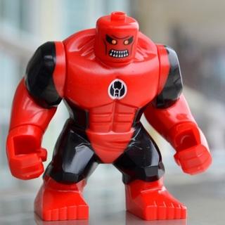 New Big Atrocitus Minifigure Building Toy Custom Lego