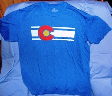 Colorado T-Shirt XXL
