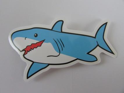 SHARK WEEK!!!- Vinyl Sticker- Helmet/Car/Skateboard/Business/Crafts