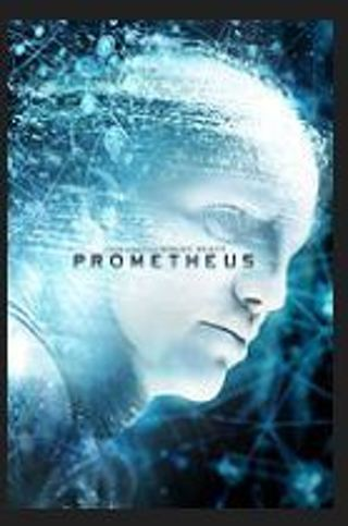 Digital HD - Prometheus - From Blu-Ray - MoviesAnywhere
