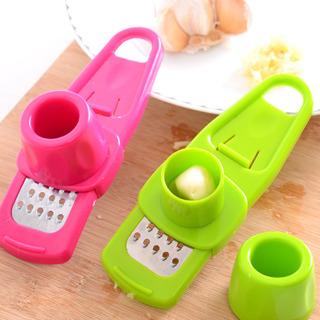 Multi Functional Ginger Garlic Grinding Grater Planer Slicer Mini Cutter Cooking Tool Kitchen Uten