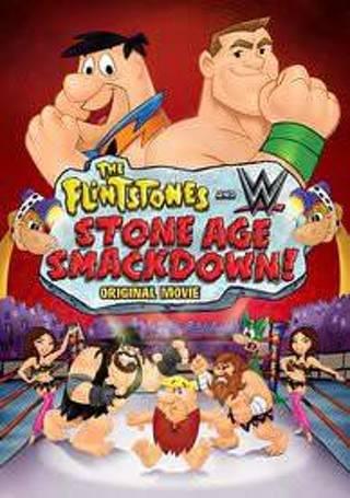The Flintstones & WWE: Stone Age SmackDown! 2015 ‧ Animation ‧ 51 mins (DIGITAL CODE) VUDU REDEEM