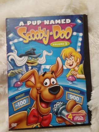 A PUP NAMED SCOOBY DOO VOLUME 2!!