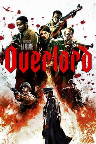 (Overlord R · 2018 · 1hr 50min · Sci-Fi/Mystery HD DIGITAL COPY VUDU CODE)